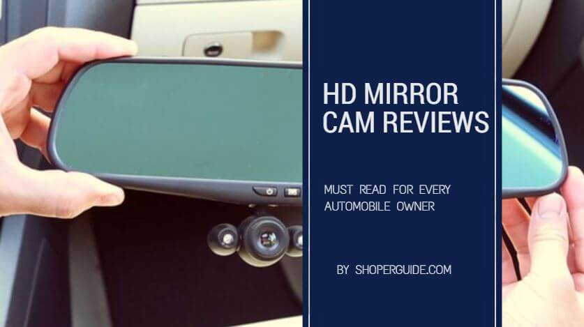 HD Mirror Cam