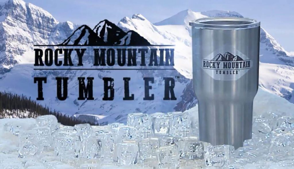 Rocky Mountain Tumbler Reviews | Hot or Cold for Longer Time