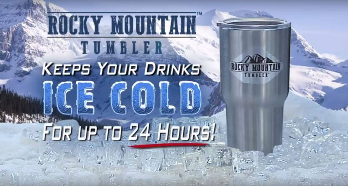 Rocky Mountain Tumbler Reviews