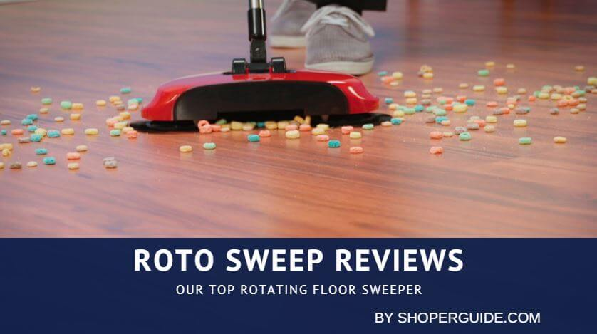 Roto Sweep Reviews