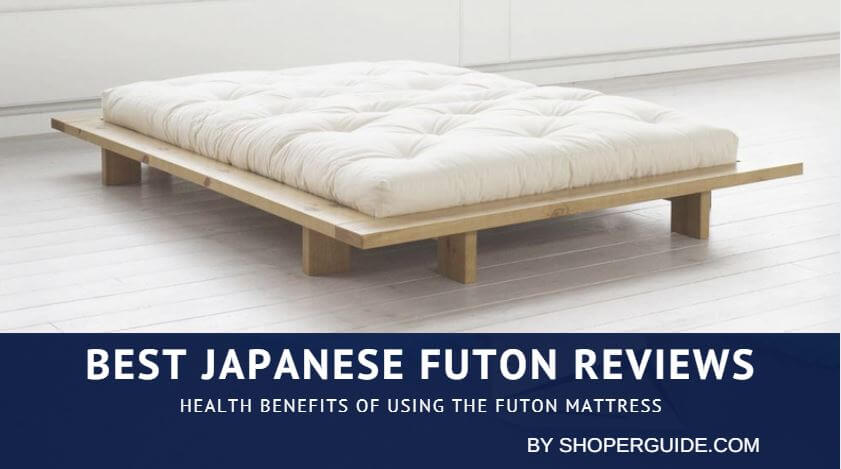 Best Japanese Futon Mattress Reviews