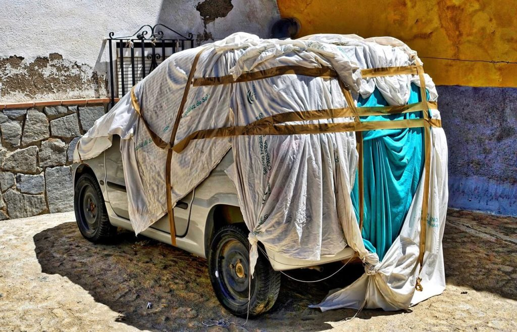 How to Choose a Car Cover | A Basic Guide to Choosing a Best Car Cover