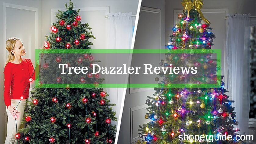Tree Dazzler Reviews