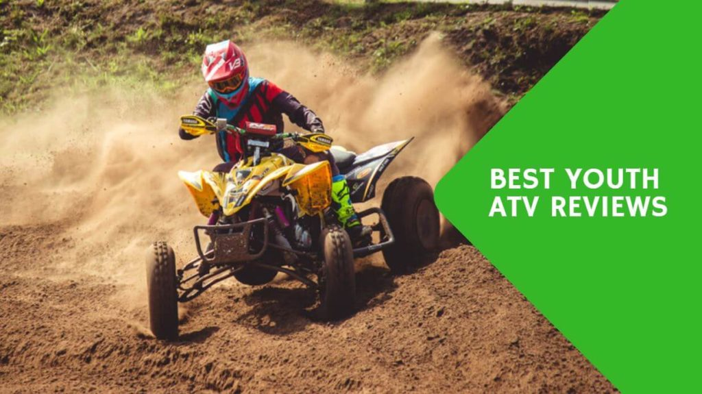 Best Youth ATV Reviews | The Ultimate Guide for Guardian