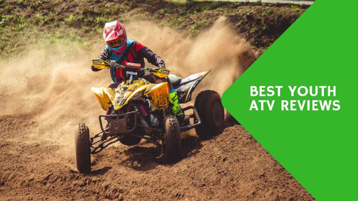 Best Youth ATV Reviews
