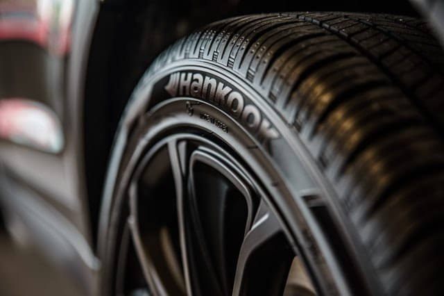 Why Are Tires So Expensive – Behind the Scene