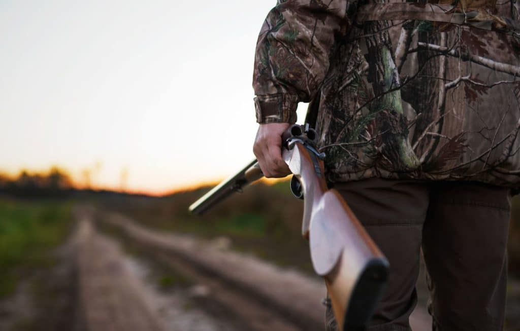 Good Planning Advice For Someone Going Hunting