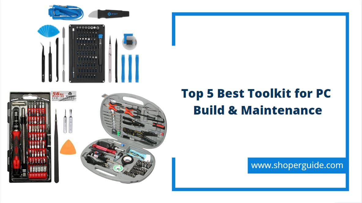 Toolkit For Computer